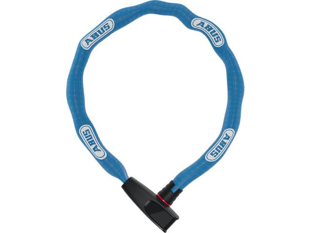 ABUS Catena 6806 Chain Lock 75cm, aqua